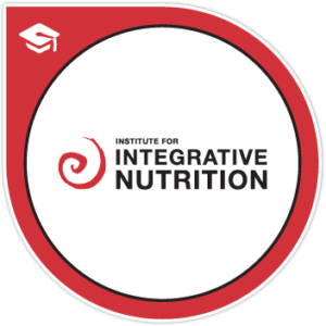 Institute For Integrative Nutrition Badge