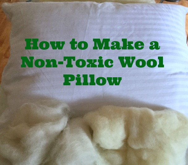 3 Benefits of Making Your Own Non-Toxic Wool Pillow - KTM Holistic on nursery pillows, cheap pillows, flame retardant pillows, fire retardant pillows, family pillows, furniture pillows, future pillows, food pillows, hypoallergenic pillows, soft pillows, cool pillows,