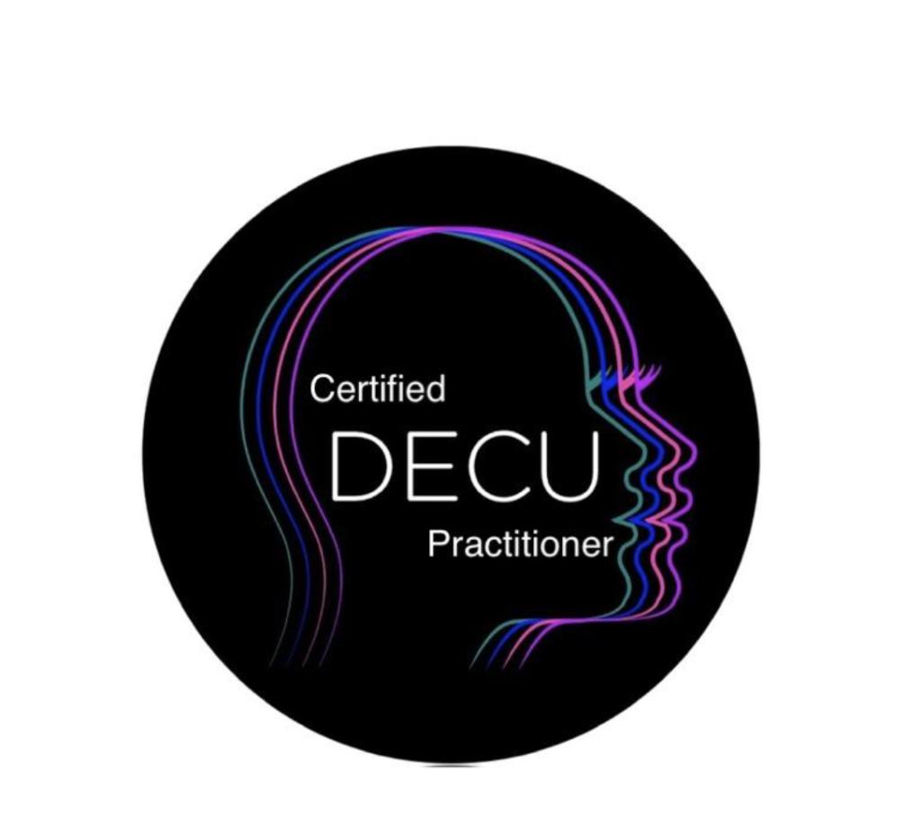 certified DECU practitioner